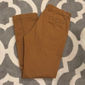 J Crew 770 broken-in chino pant